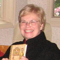 Janet Millar