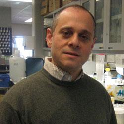 Dr. Edward Fon, incoming Chair Scientific, PSC Scientific Advisory Board