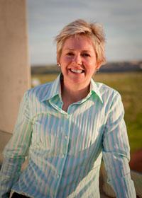 Lesley Brown, professeure agrégée, Kinésiologie, Université de Lethbridge