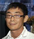 Dr. David Park