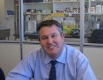 Dr. Jonathan Brotchie