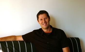 Dr Alexander Rauscher, agrégé de recherche au Centre de recherche de l'Imagerie par résonnance magnétique de l'Université de la Colombie-Britannique