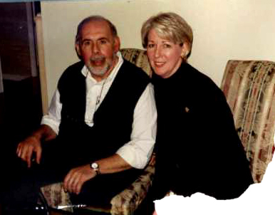 Frank and Carmel Boosamra